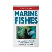 Pocket Expert Guide - Marine Fishes