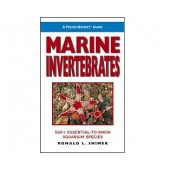 Pocket Expert Guide - Marine Invertebrates