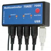 Multicontrolador TUNZE 7096