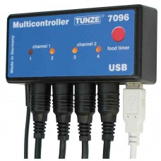 Multicontrolador TUNZE 7096